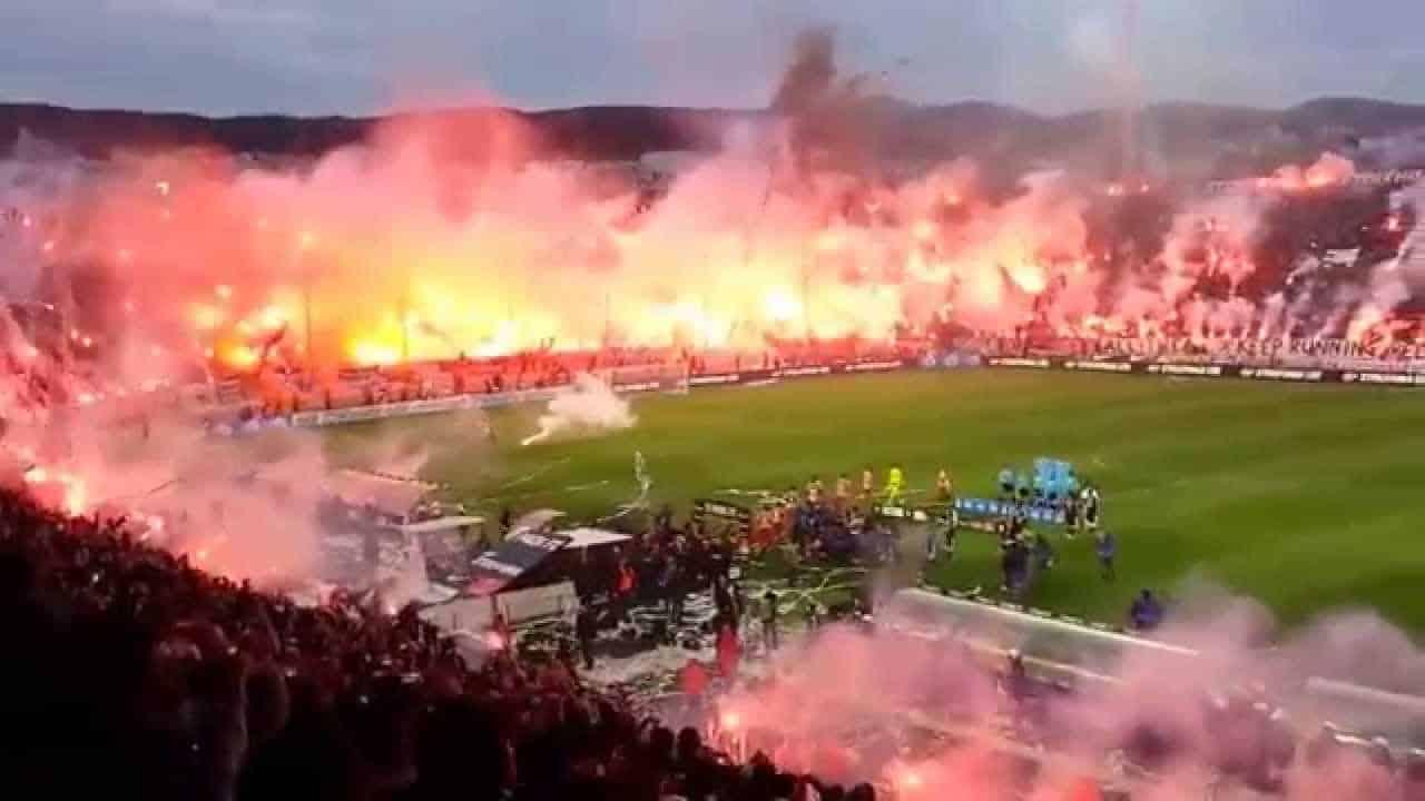 pronostico Olympiakos - PAOK Salonika