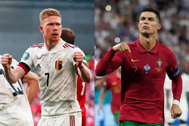 pronostico Belgica vs Portugal