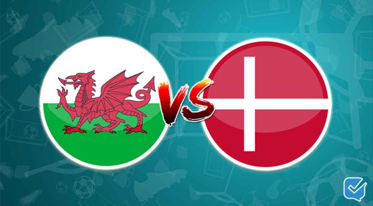 pronostico Gales vs Dinamarca