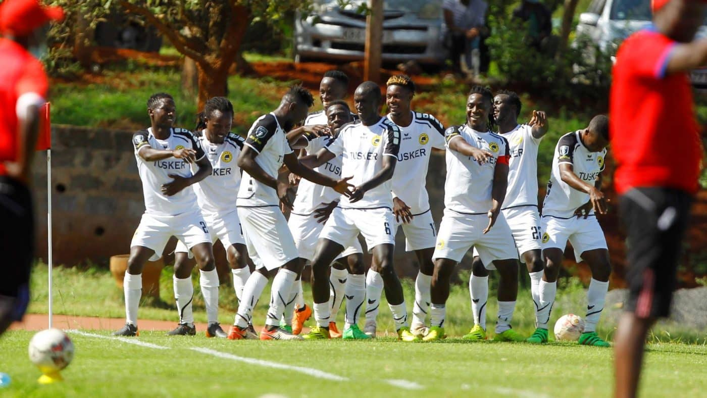 pronostico Tusker - Posta Rangers