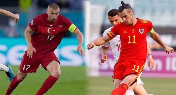 pronostico turquia vs Gales