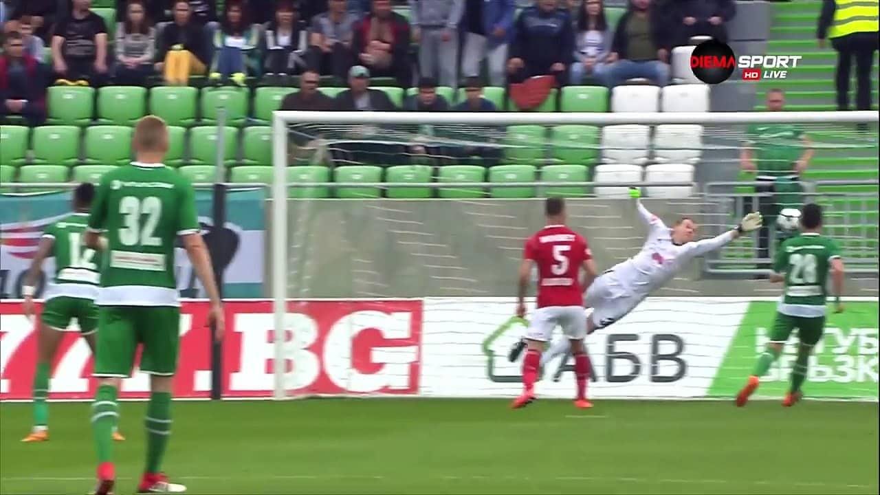 pronostico Ludogorets Razgrad - CSKA Sofia