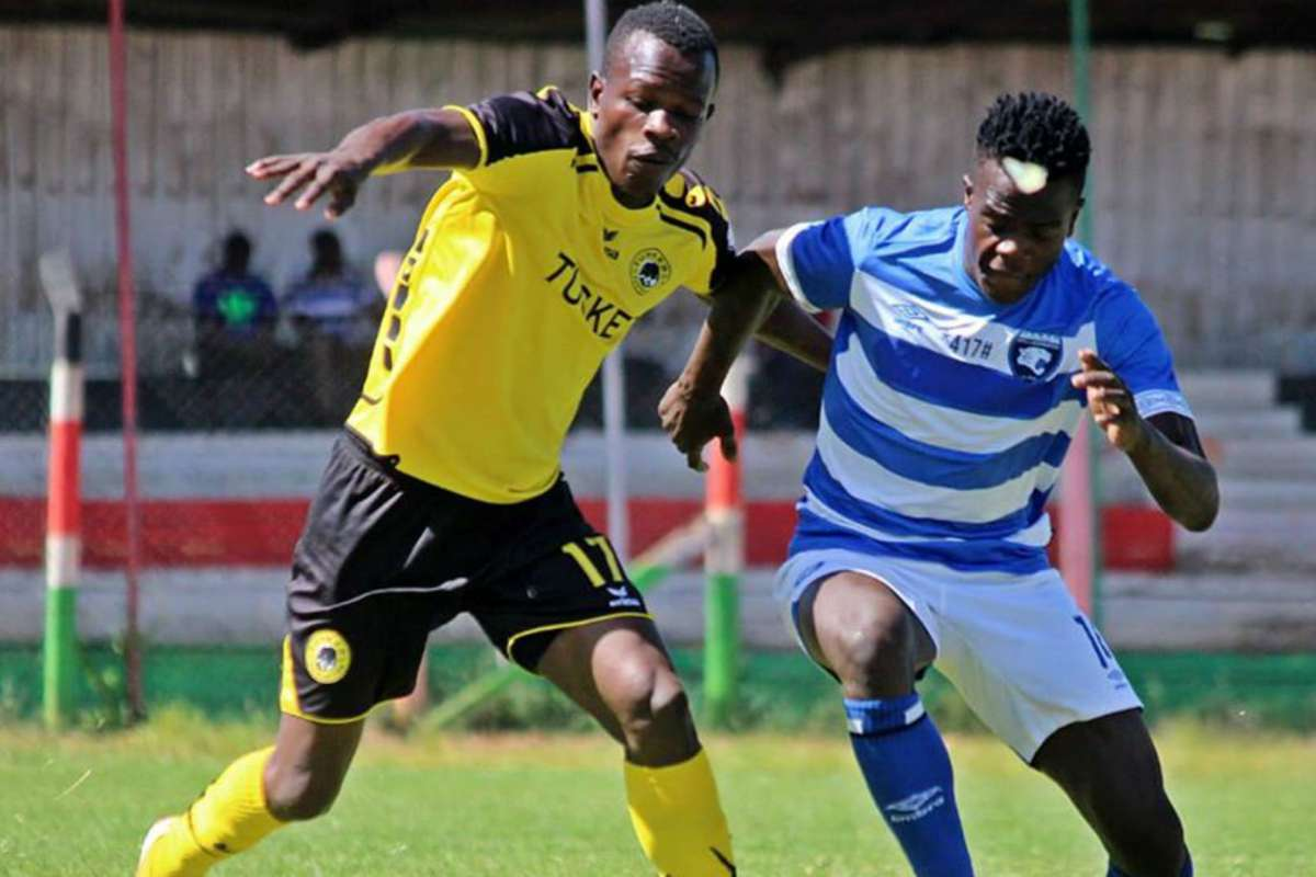 pronostico Tusker - AFC Leopards