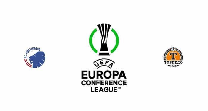 pronostico Zhodino - FC Copenhagen