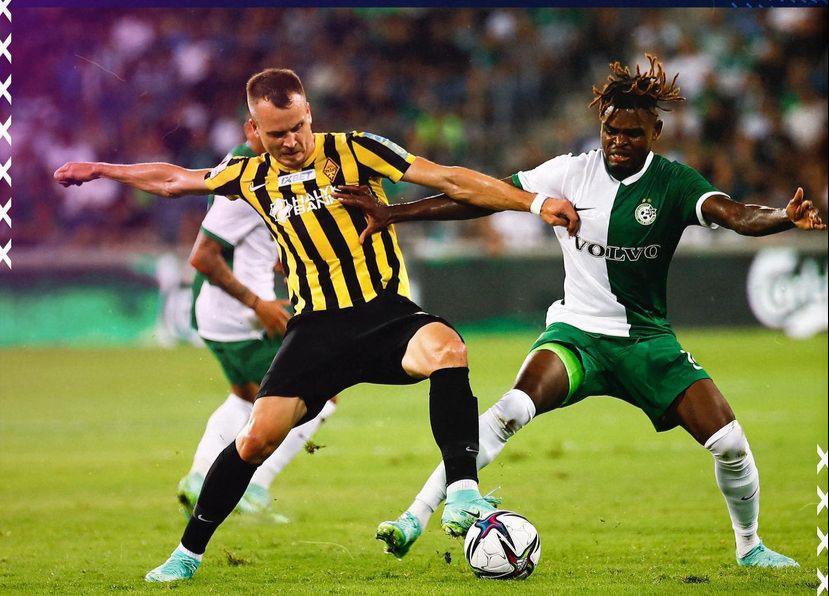 pronosticoKairat Almaty - Maccabi Haifa