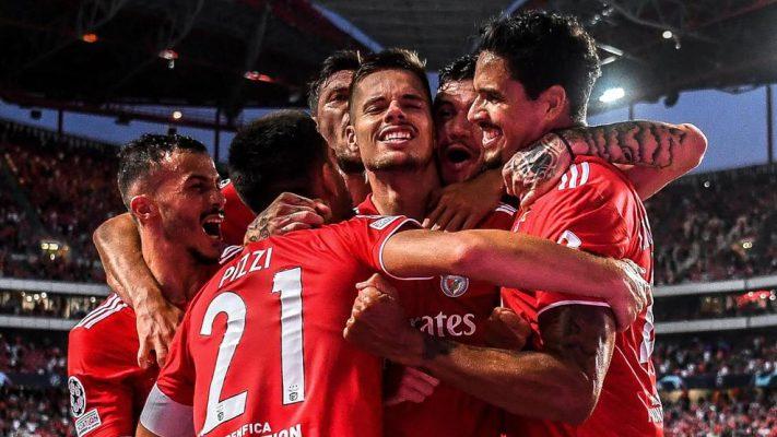 Pronóstico PSV contra Benfica