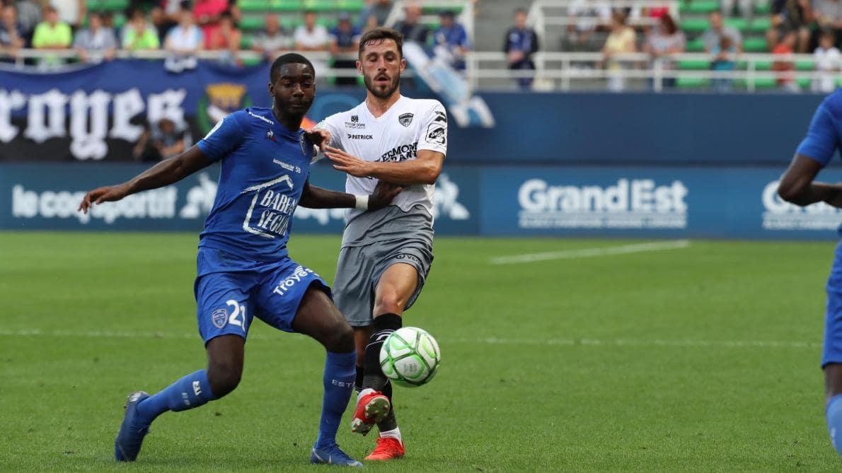 pronostico Clermont vs Troyes