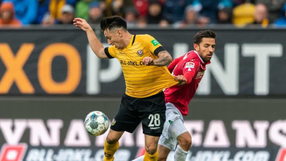 pronostico Dynamo Dresden - Hannover 96