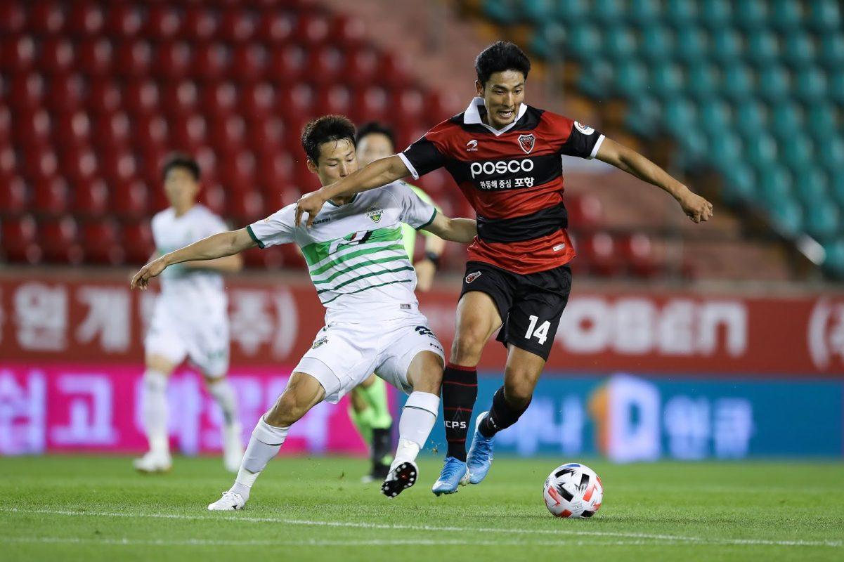 pronostico Jeonbuk Motors vs Pohang Steelers