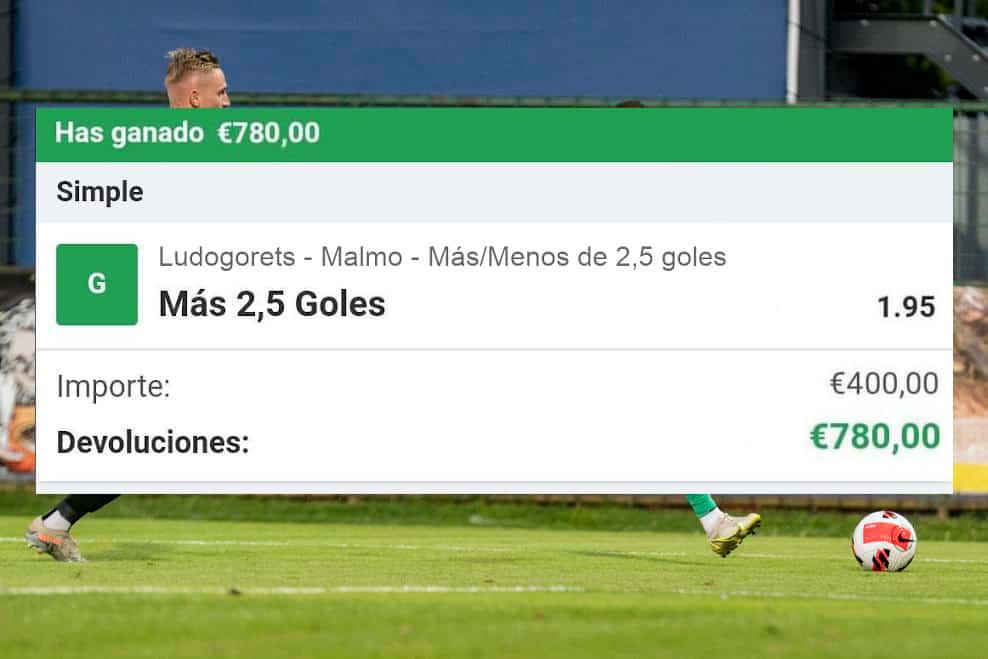 pronostico Ludogorets - Malmo