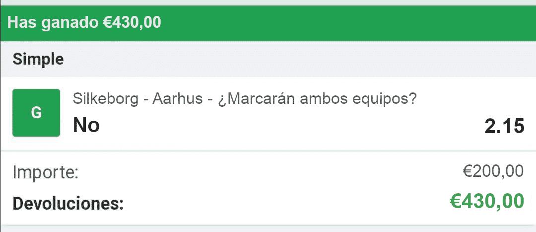 Silkeborg vs Aarhus