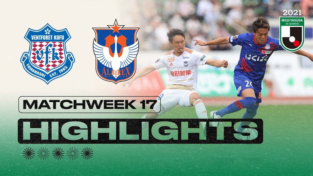 pronostico Albirex Niigata vs Kofu