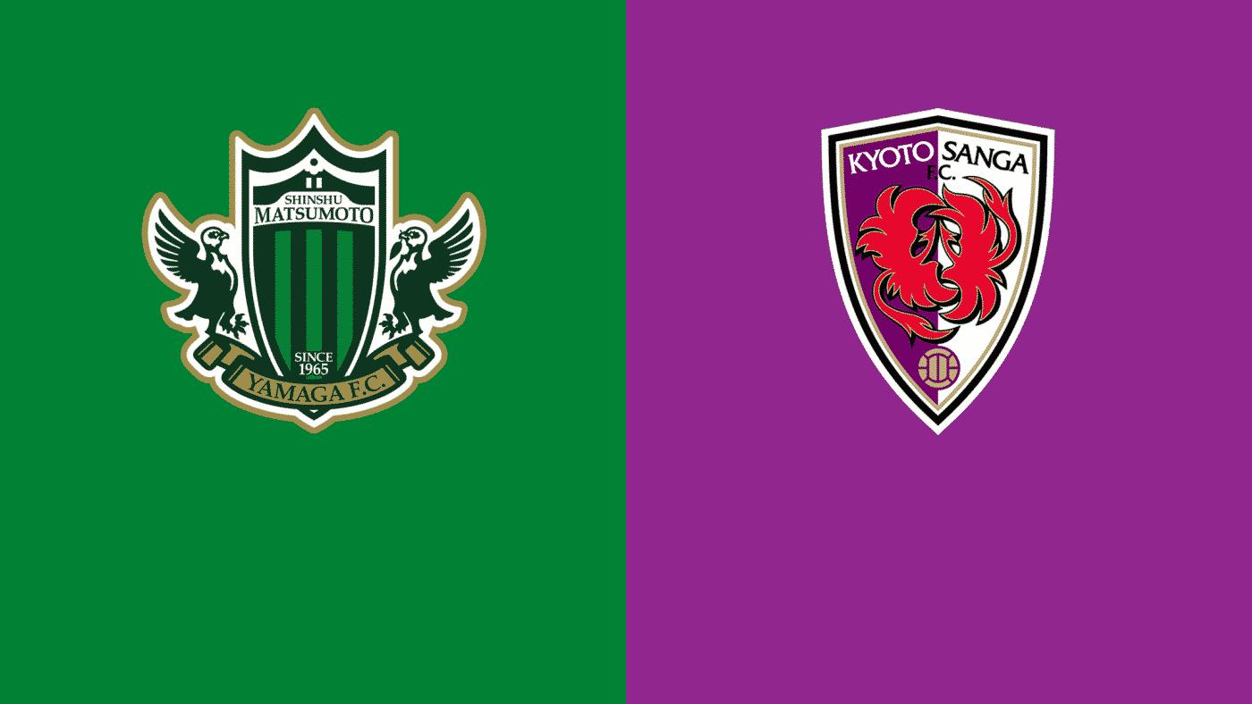 pronostico Matsumoto vs Kyoto